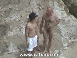 Rafian Nude Beach Life #07