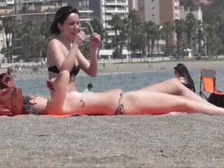 Nude Beach Butt Plug Dare