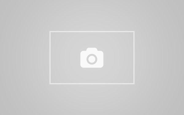 Amateur Couple on beach