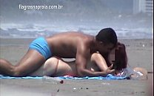 Hunter on the beach voyeurs hot naked amateur people
