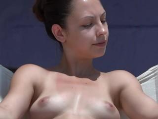 Amazing Sexy Nudist Teens Milfs Spied Beach Voyeur Hidden